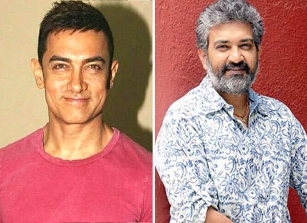 SCOOP: अजय देवगन, आलिया भट्ट के बाद एसएस राजामौली की पीरियड ड्रामा RRR में हुई आमिर खान की खास एंट्री