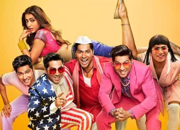 वरुण धवन और सारा अली खान अभिनीत कुली नंबर 1 का ट्रेलर हुआ रिलीज़, सारा ने कहा, 'हमारी फ़िल्म लोगों के जीवन में खुशियां लाएगी'