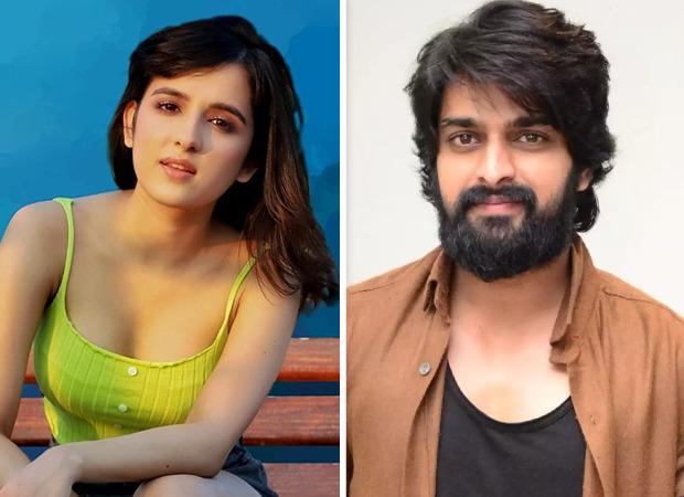 बॉलीवुड डेब्यू के साथ तेलुगू डेब्यू भी करेंगी शर्ली सेतिया, नागा शौर्य के साथ साइन की फ़िल्म
