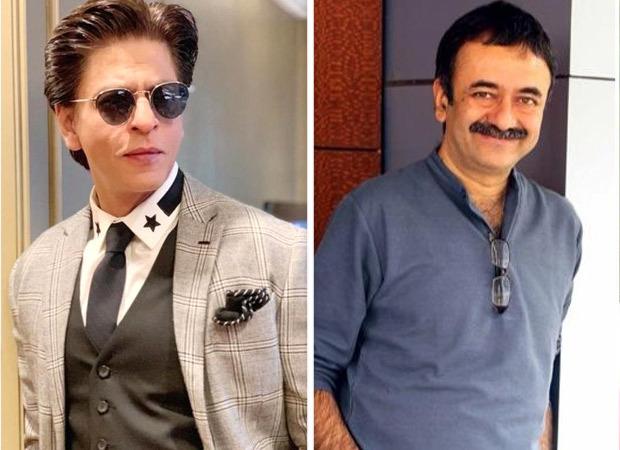SCOOP: शाहरुख खान के साथ राजकुमार हिरानी की फ़िल्म में अभी और समय लगेगा, उम्मीद पर खरा नहीं उतरा स्क्रिप्ट का सेकेंड हाफ़