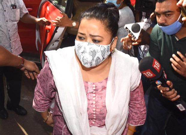 ड्रग्स मामले में फ़ंसी कॉमेडियन भारती सिंह और उनके पति, घर से ड्रग्स मिलने के बाद NCB ने दोनों को पूछताछ के लिए बुलाया