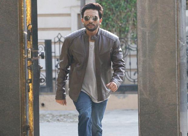 मोहम्मद जीशान अयूब ने अपने ही कॉलेज में शूट की वेब सीरिज तांडव, शूटिंग के साथ फ़िर से जिए कॉलेज के अच्छे पुराने दिन