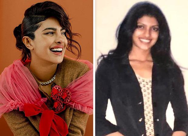 THROWBACK: 'मिस वर्ल्ड' बनने से पहले प्रियंका चोपड़ा कैसी दिखती थीं, दिखाया अपना अनदेखा स्वीट 17 लुक