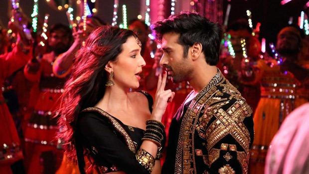 Pulkit-Samrat-to-romance-Isabelle-Kaif-in-Suswagatam-Khushaamadeed