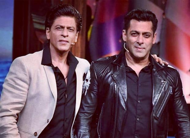 शाहरुख खान और सलमान खान ने आज से एक साथ शुरू की पठान की शूटिंग, दिखेगा दोनों का अनदेखा ग्रैंड-एक्शन पैक्ड अवतार