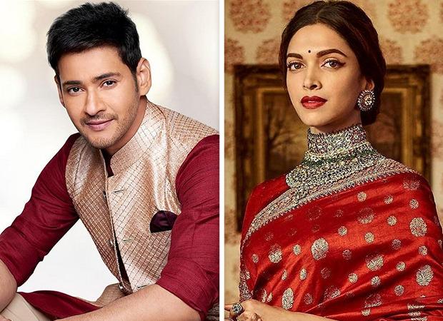 मधु मंटेना की मेगाबजट 3डी रामायण में दीपिका पादुकोण बनेंग़ी 'सीता' और महेश बाबू बनेंगे 'राम' ?