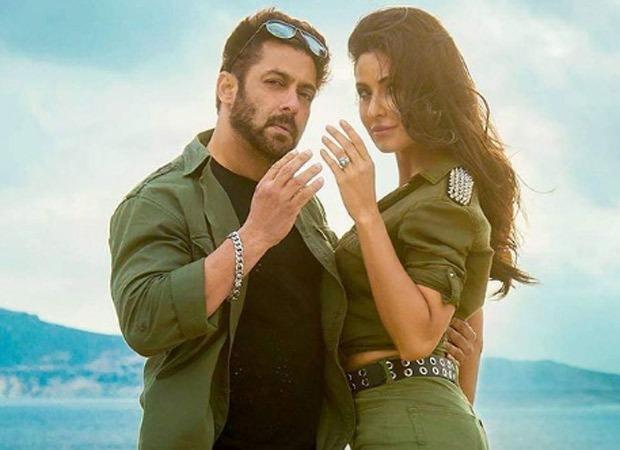 सलमान खान और कैटरीना कैफ़ ने इस तरह की टाइगर 3 की शुभ शुरूआत, देखने को मिलेंगे कभी न देखे गए एक्शन सीन-विजुअल्स