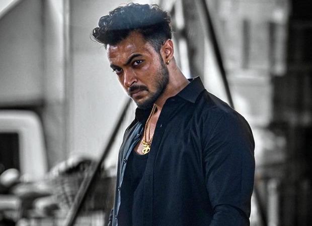 अंतिम- द फ़ाइनल ट्रूथ से आयुष शर्मा ने रिलीज किया अपना गैंगस्टर लुक