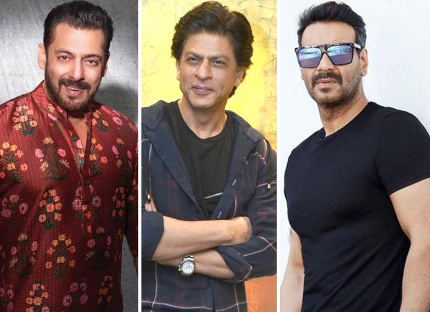 REVEALED: सलमान खान से दोस्ती की खातिर हुआ शाहरुख खान और अजय देवगन का राधे-योर मोस्ट वॉन्टेड भाई से स्पेशल कनेक्शन