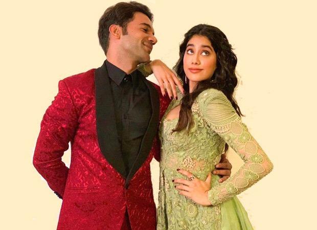 जाह्नवी कपूर और राजकुमार राव की हॉरर-कॉमेडी रूही अफ्जाना थिएटर में इस दिन हो सकती है रिलीज