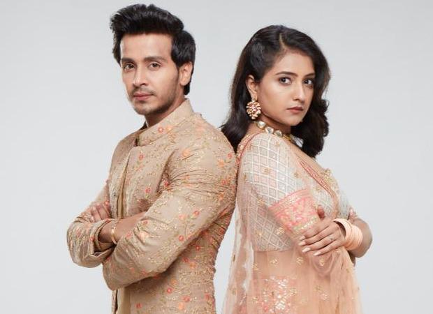 इश्क पर ज़ोर नहीं टीवी शो में लीड किरदार निभाएंगे परम सिंह और अक्षिता मुद्गल