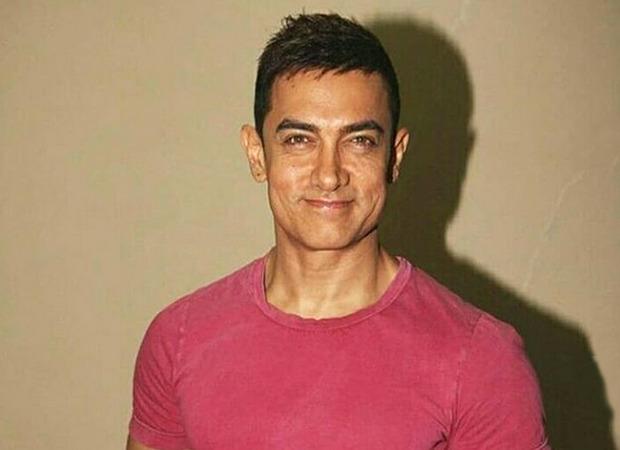 आमिर खान ने अपने स्पेशल डांस नंबर के लिए खुद डिजाइन किया अपना सुपर चिल-कैज़ुअल-हिपस्टर लुक