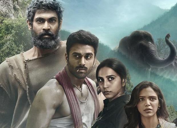 राणा दग्गुबाती और पुलकित सम्राट की त्रिभाषी फ़िल्म हाथी मेरे साथी का ट्रेलर 'वर्ल्ड वाइल्डलाइफ डे' पर 3 शहरों में लाइव किया जाएगा लॉन्च !