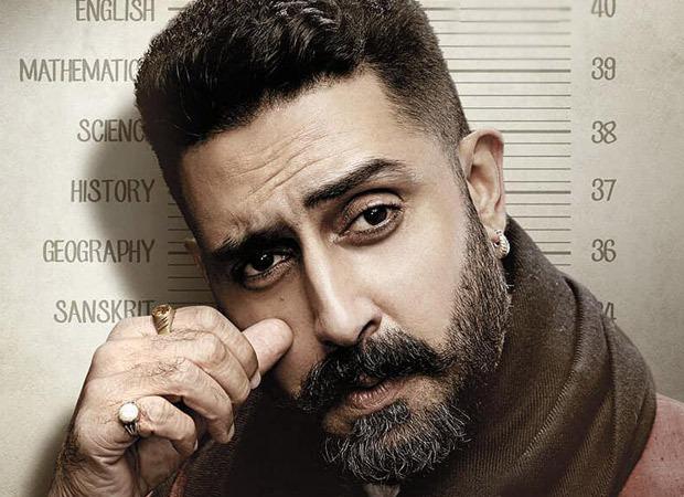 दसवीं के लिए पहली बार जेल के अंदर शूटिंग कर रहे अभिषेक बच्चन ने अपने किरदार के लिए ऐसे किया अपना लुक चेंज