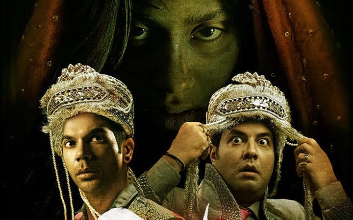 Roohi Movie Review: कितना डराती और हंसाती है जाह्नवी कपूर और राजकुमार राव की रूही, यहां जानें