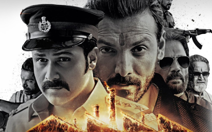 Mumbai Saga Movie Review: थिएटर में देखने लायक है जॉन अब्राहम-इमरान हाशमी की एक्शन पैक्ड मुंबई सागा