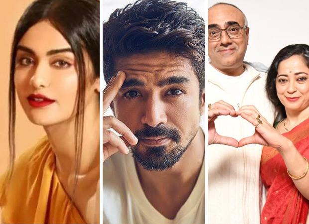 साकिब सलीम और अदा शर्मा की वेब सीरिज ऐसा वैसा प्यार की शूटिंग हुई पूरी