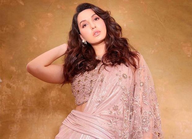 नोरा फतेही का ड्रीम है संजय लीला भंसाली की फ़िल्म में काम करना, माधुरी दीक्षित को बताया अपना आइडल