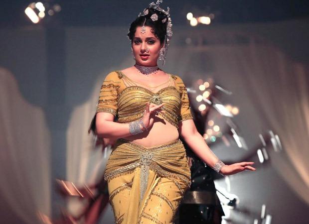 कंगन रनौत अभिनीत जयललिता की बायोपिक फ़िल्म थलाइवी कोरोना के बढ़ते मामलों के चलते हुई पोस्टपोन, 23 अप्रैल को नहीं होगी रिलीज