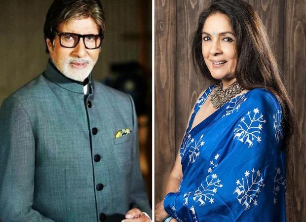नीना गुप्ता पहली बार करेंगी अमिताभ बच्चन के साथ काम, गुडबाय में बनेंगी बिग बी की पत्नी