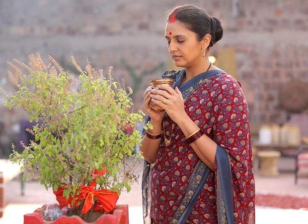 महारानी में हुमा कुरैशी के राबड़ी देवी से इंस्पायर किरदार का नाम मेकर्स को इसलिए बदलना पड़ा
