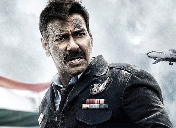 SCOOP: अजय देवगन की भुज: द प्राइड ऑफ इंडिया को 15 अगस्त के मौके पर ओटीटी प्लेटफ़ॉर्म पर रिलीज करने की प्लानिंग ?