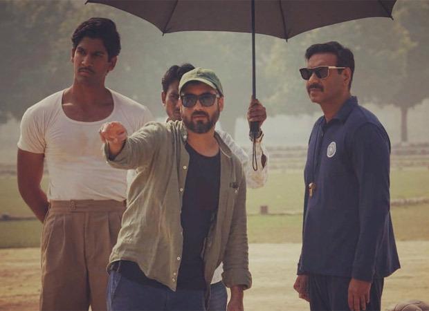 अजय देवगन की फ़ुटबॉल बेस्ड फ़िल्म मैदान में नजर आएंगे दुनियाभर के फुटबॉल प्लेयर्स, इंटरनेशन लेवल के होंगे मैच के सीन्स