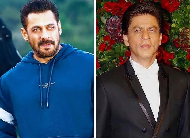 SCOOP: शाहरुख खान की पठान में कैमियो के लिए सलमान खान ने नहीं ली कोई फ़ीस, कहा- 'शाहरुख भाई के लिए कुछ भी कर सकता हूं'