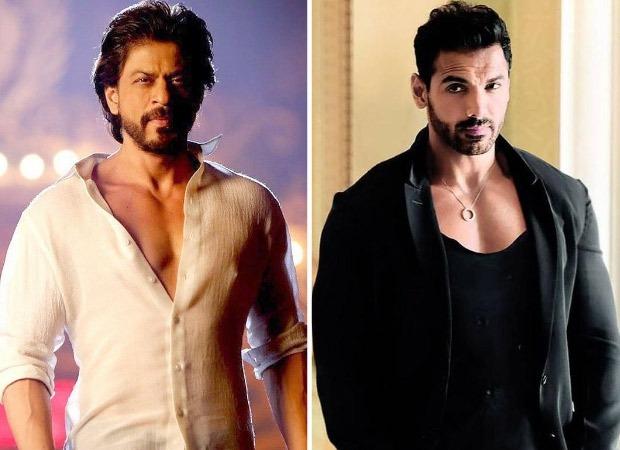 शाहरुख खान और जॉन अब्राहम के बीच अब होगा आमना-सामना, 2 अप्रैल से मुंबई में शूट होंगे पठान के फ़ाइट सीन्स