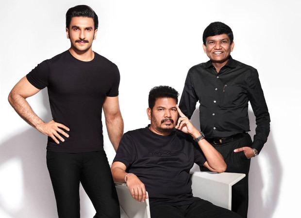 ब्लॉकबस्टर तमिल फ़िल्म Anniyan के हिंदी रीमेक में लीड रोल निभाएंगे रणवीर सिंह, शंकर करेंगे डायरेक्ट
