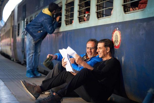 भाई-बहन के रिश्ते पर बेस्ड अक्षय कुमार की फ़ैमिली ड्रामा रक्षाबंधन से जुड़ा ज़ी स्टूडियोज़