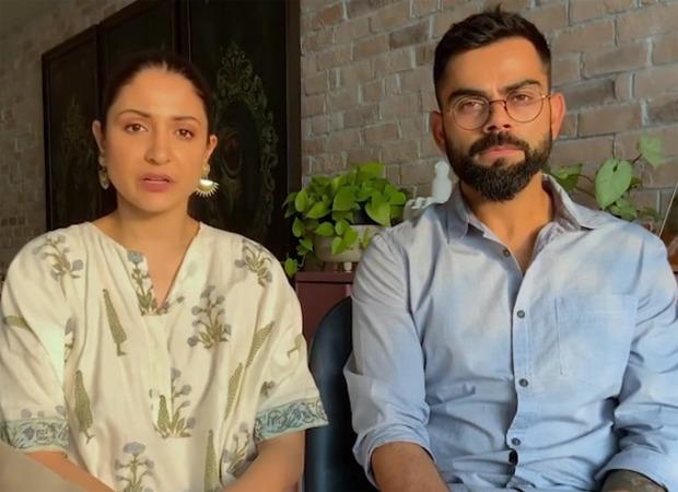 विराट कोहली और अनुष्का शर्मा ने कोरोना प्रभावितों के लिए 5 दिन में जुटाए 5 करोड़ रुपए, ऑक्सीजन- दवाईयां और वैक्सीनेशन मुहैया कराने में करेंगे मदद