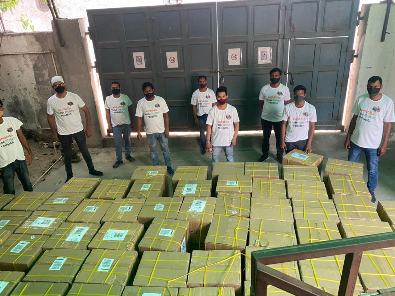 कोरोना पीड़ितों की मदद के लिए वरुण धवन जुड़े मिशन ऑक्सीजन इंडिया से, अस्पतालों को पहुंचा रहे हैं ऑक्सिजन कॉन्सेंट्रेटर