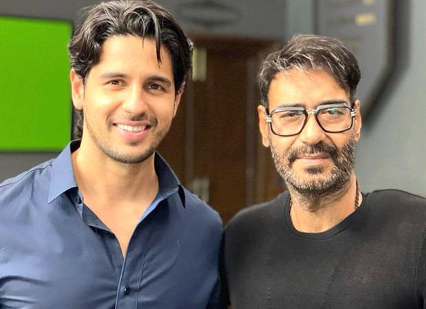 कोरोना महामारी की वजह से अजय देवगन, सिद्धार्थ मल्होत्रा की थैंक गॉड को हुआ करीब 2 करोड़ रु का नुकसान