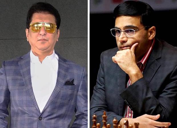 साजिद नाडियाडवाला कोरोनाकाल में जरूरतमंद लोगों के लिए धन जुटाने के लिए विश्वनाथन आनंद के साथ खेलेंगे शतरंज