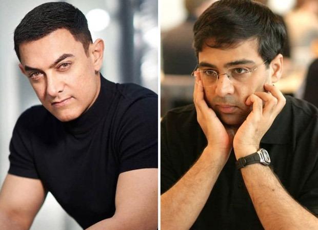 आमिर खान करना चाहते हैं विश्वनाथन आनंद की बायोपिक फ़िल्म, वजह बताते हुए कहा, 'जानना चाहता हूं कि आखिर उनका दिमाग कैसे काम करता है'