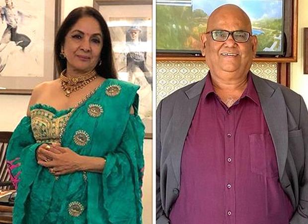 प्रेग्नेंट नीना गुप्ता से शादी करना चाहते थे सतीश कौशिक, मसाबा गुप्ता को बनाना चाहते थे अपनी बेटी