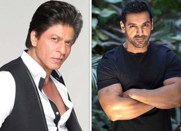 जॉन अब्राहम ने शाहरुख खान के साथ मुंबई में शुरू की पठान के अहम हिस्सों की शूटिंग, दीपिका पादुकोण भी जल्द करेंग़ी ज्वाइन