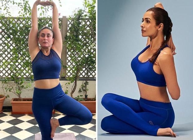 International Yoga Day 2021: मलाइका अरोड़ा, करीना कपूर खान, शिल्पा शेट्टी सहित इन तमाम बॉलीवुड सेलिब्रिटिज ने योग को बताया फ़िट रहने का फ़ॉर्मूला