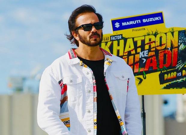 Khatron Ke Khiladi 11: रोहित शेट्टी ने प्रतियोगियों संग खत्म की शो की शूटिंग, ये प्रतियोगी बने टॉप 5 खतरों के खिलाड़ी ?