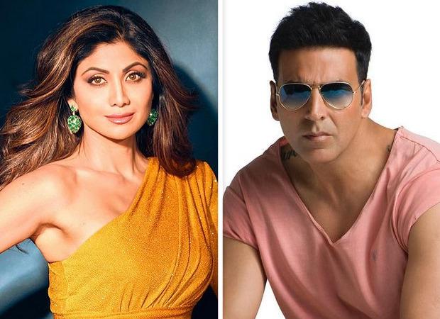 अक्षय कुमार नहीं शिल्पा शेट्टी को इस अभिनेता के साथ अच्छी लगती है अपनी ऑन-स्क्रीन केमिस्ट्री