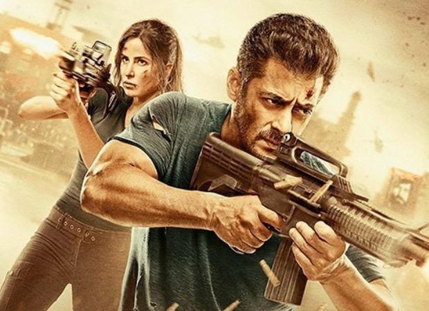 मुंबई में शूटिंग कब और कैसे शुरू होगी, इसलिए मेकर्स ने हटाया सलमान खान और कैटरीना कैफ़ की टाइगर 3 का बेशकीमती सेट