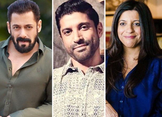सलमान खान, फरहान अख्तर और जोया अख्तर मिलकर प्रोड्यूस करेंगे सलीम खान और जावेद अख्तर की डॉक्यूमेंट्री एंग्री यंग मेन