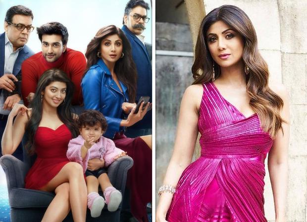 हंगामा की तरह हंगामा 2 भी मोहनलाल की इस मलयालम फ़िल्म का हिंदी रीमेक है, 12 साल बाद शिल्पा शेट्टी का ग्लैमरस कमबैक