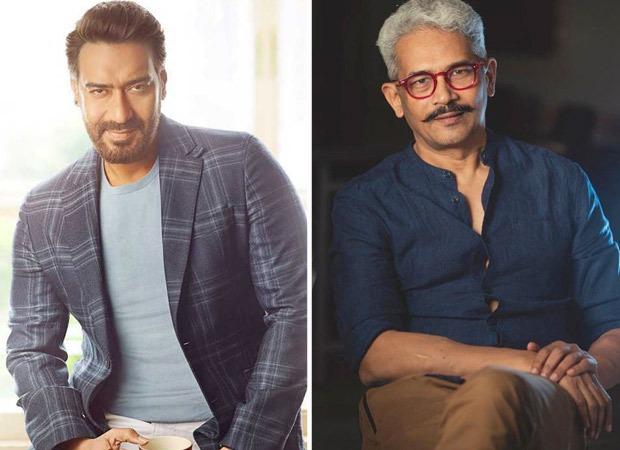 रुद्र- द एज ऑफ़ डार्कनैस में अजय देवगन के साथ पहली बार स्क्रीन शेयर करेंगे अतुल कुलकर्णी, राशि खन्ना को भी मिला अहम रोल