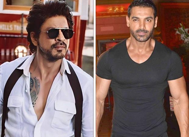 SCOOP: शाहरुख खान की पठान में जॉन अब्राहम बनें हैं फ़्रीलांस अंडरकवर आतंकवादी, अपने किरदार के जॉन ने कम की अपनी मसल्स