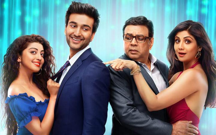 Hungama 2 Movie Review: शिल्पा शेट्टी, प्रियदर्शन की हंगामा 2 हंसाती नहीं बल्कि निराश करती है