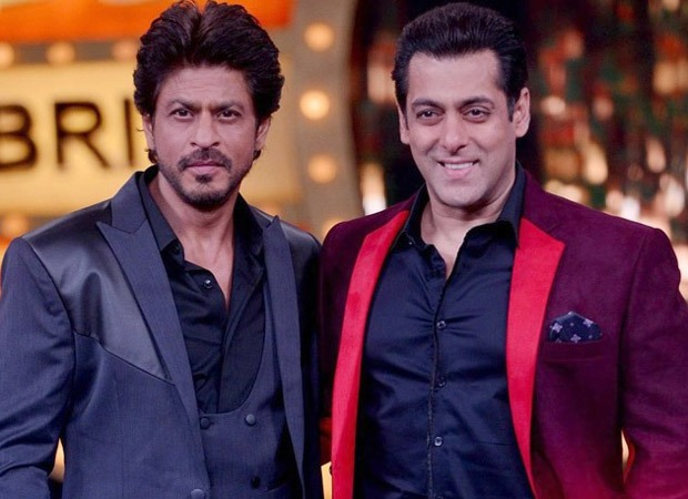 सलमान खान की टाइगर 3 में शाहरुख खान का स्पेशल कैमियो,  पठान के साथ कर सकते हैं इसकी शूटिंग