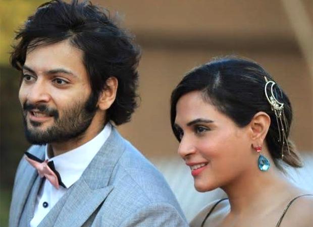 ऋचा चड्ढा और अली फज़ल की पहली फिल्म गर्ल्स विल बी गर्ल्स गोथम वीक के लिए चुनी गई एकमात्र भारतीय फिल्म
