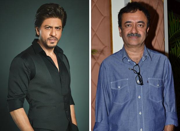 राजकुमार हिरानी की फ़िल्म में शाहरुख खान न केवल उनके लीड हीरो होंगे बल्कि को-प्रोड्यूसर भी होंगे